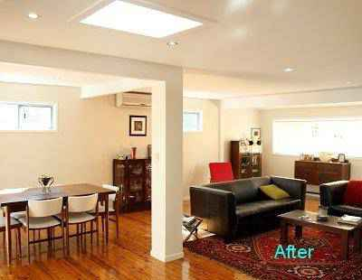 Home Renovations - Gold Coast - After renovation