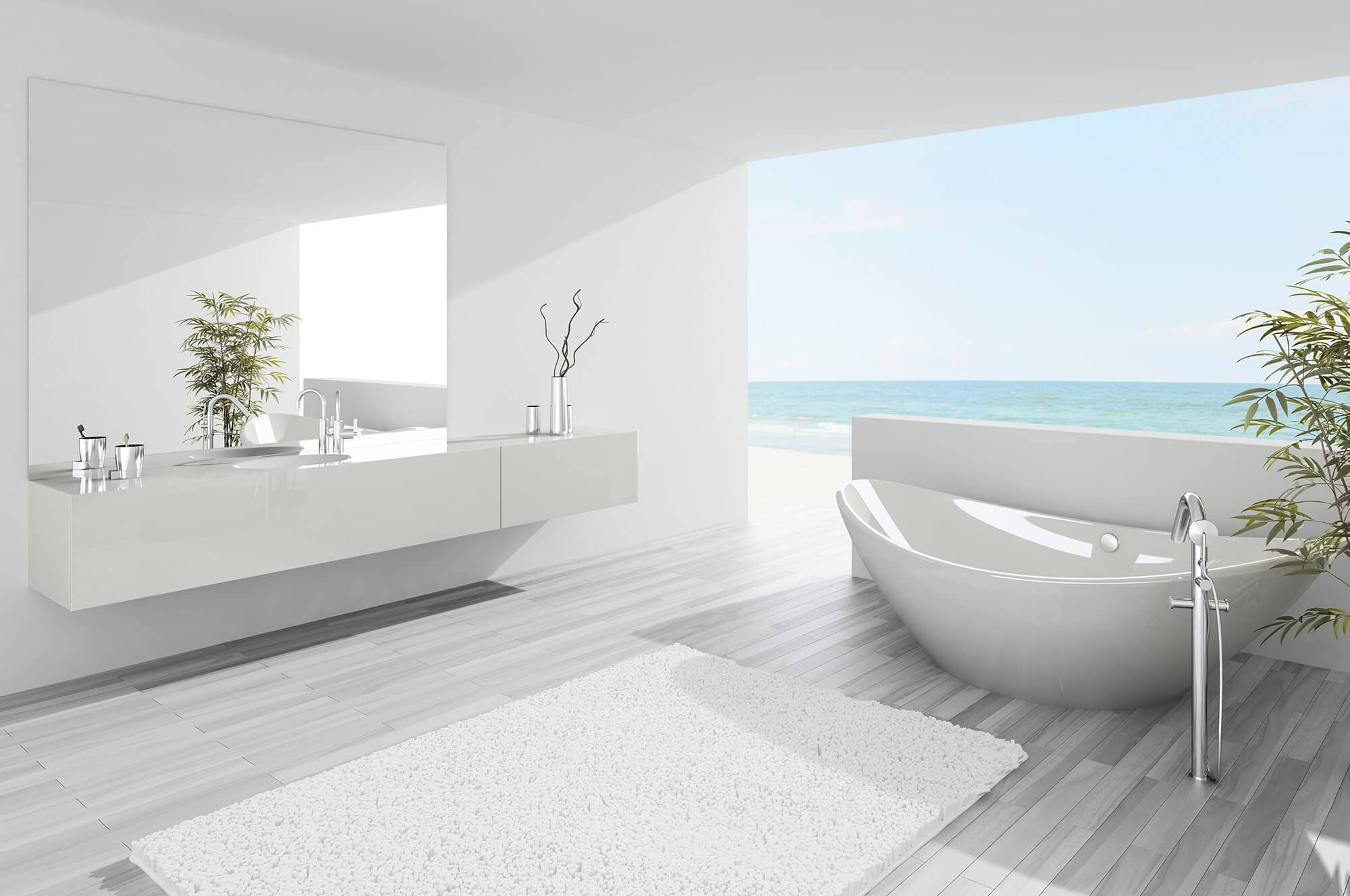 What You Need to Know About Renovating a Luxury Bathroom